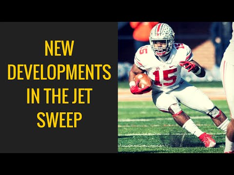 New Developments in the Jet Sweep