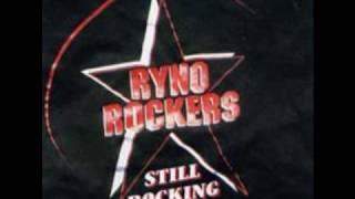 Ryno Rockers - Pink Pedal Pushers
