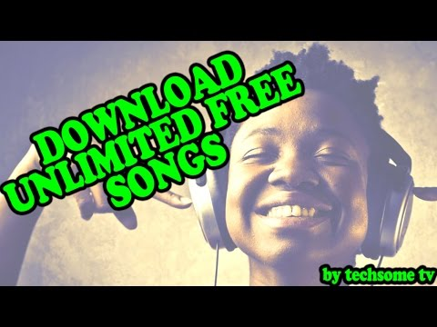 Download FREE Songs on Android (Top 10 Apps)