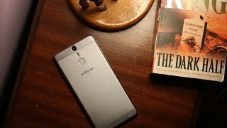 Infinix Hot S Review: The Special one?