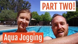 Aqua Jogging For Runners Part 2: 3 Rad Workouts To Keep It Fresh