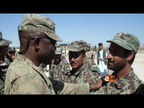 Muslim US Army Chaplain