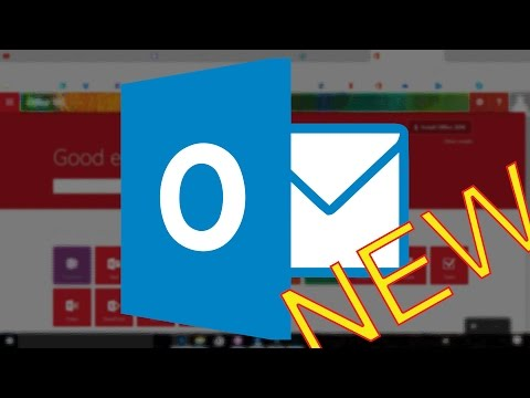 Is the New Outlook.com better than the old one?
