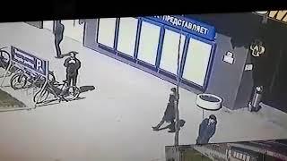 """Конфликт в ТРЦ """"Алатырь"""" в Екатеринбурге 2"""