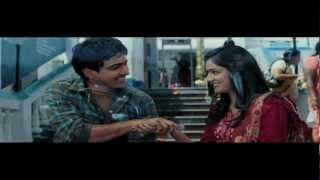 Thulli Ezhunthathu Kadhal - MinuMinukkum - Official HD Song