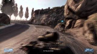 Battlefield 3 Campaign Walkthrough Mission 11 Kaffarov