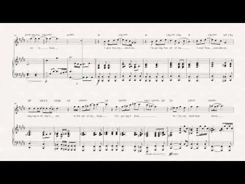 Oboe - Only Hope - Mandy Moore Sheet Music, Chords, & Vocals