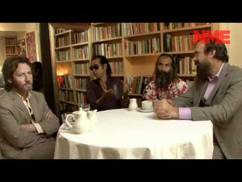 Grinderman Interview - Part Two