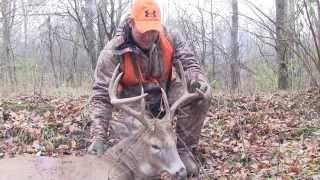 Michigan Deer Hunting: The Antler Geeks Strike Again