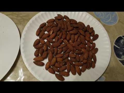 Dare to compare Planters vs BJ'S nuts...