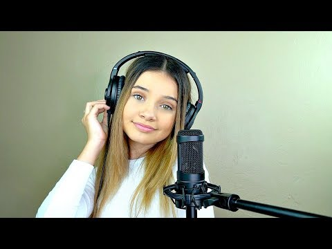 Ariana Grande - thank u, next  Cover Sweetener Cover by Sophie Michelle