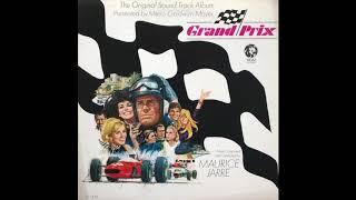 Grand Prix ost.