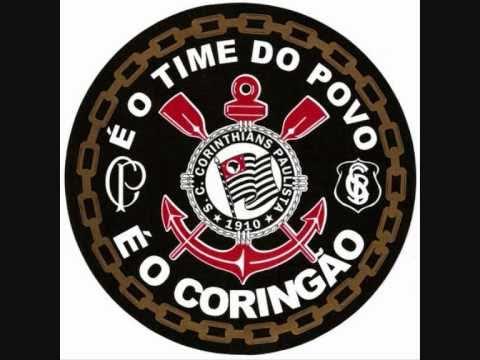 Gaviões Da Fiel-Nicolas Felipe, Eu Nasci Corinthiano!!!.wmv