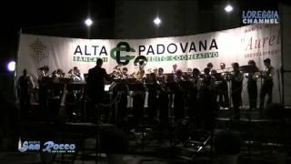 Concerto di San Rocco 2012 della Banda Aurelia - 06 - Festa Campestre