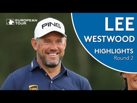 Lee Westwood Highlights | Round 3 | 2018 Made in Denmark