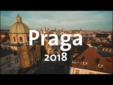 El lado desconocido de Praga 4k | Alan por el mundo República Checa #10