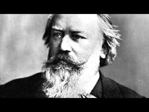 Brahms - Klavierstucke Op 118 - II Intermezzo - 6 Pieces For Piano