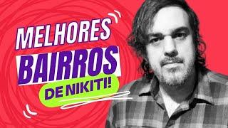 NITERÓI: ONDE MORAR BEM EM NITERÓI - RIO DE JANEIRO?