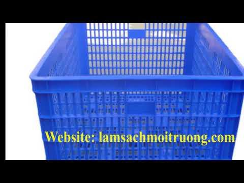 Sóng nhựa rỗng HS015 giá rẻ - LH: 0963.393.228 - YouTube