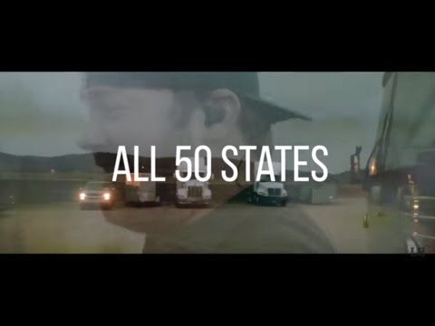 Download Youtube: Lee Brice - 50 States in 52 Weeks