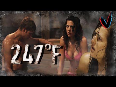 ТРЕШ обзор фильма 247 градусов по Фаренгейту (2011)