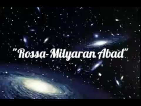 rossa-milyaran-abad-audio-cover