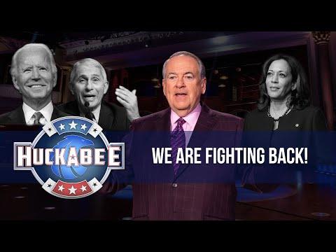 Democrats Won't Know What Hit 'Em! | Monologue | Huckabee