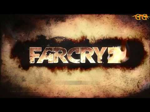 Tutorial Cara Instal Game  Far Cry 2 Cepat dan Mudah For PC