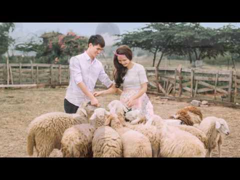 Pre-Wedding   Tâm & Sơn   Save the Date together