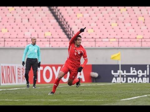 Video: U23 Palestine vs U23 Triều Tiên