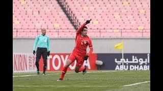 Video Gol Pertandingan Palestina U-23 vs Korea Utara U-23