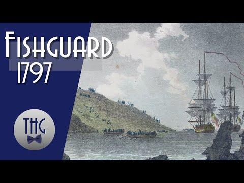 Fishguard 1797: The Last Invasion of Britain