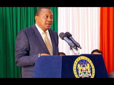 Major News items in Kenya today (23rd May 2019) | THE DOCKET