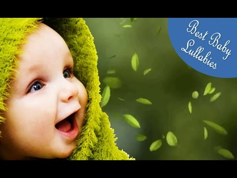 ♥ BABY CLASSICAL MUSIC Pachelbel BABY Music Songs Lullaby Relax Baby To Go To Sleep