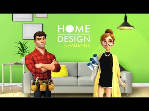 Home Design Challenge - House Design Games For Android ᴴᴰ