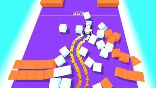 Color Car · Game · Gameplay