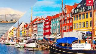 10 Days of beautiful Scandinavia
