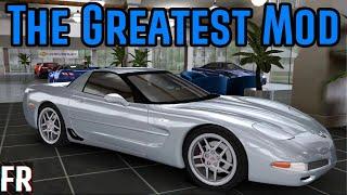 The Greatest Mod! - Test Drive Unlimited Platinum
