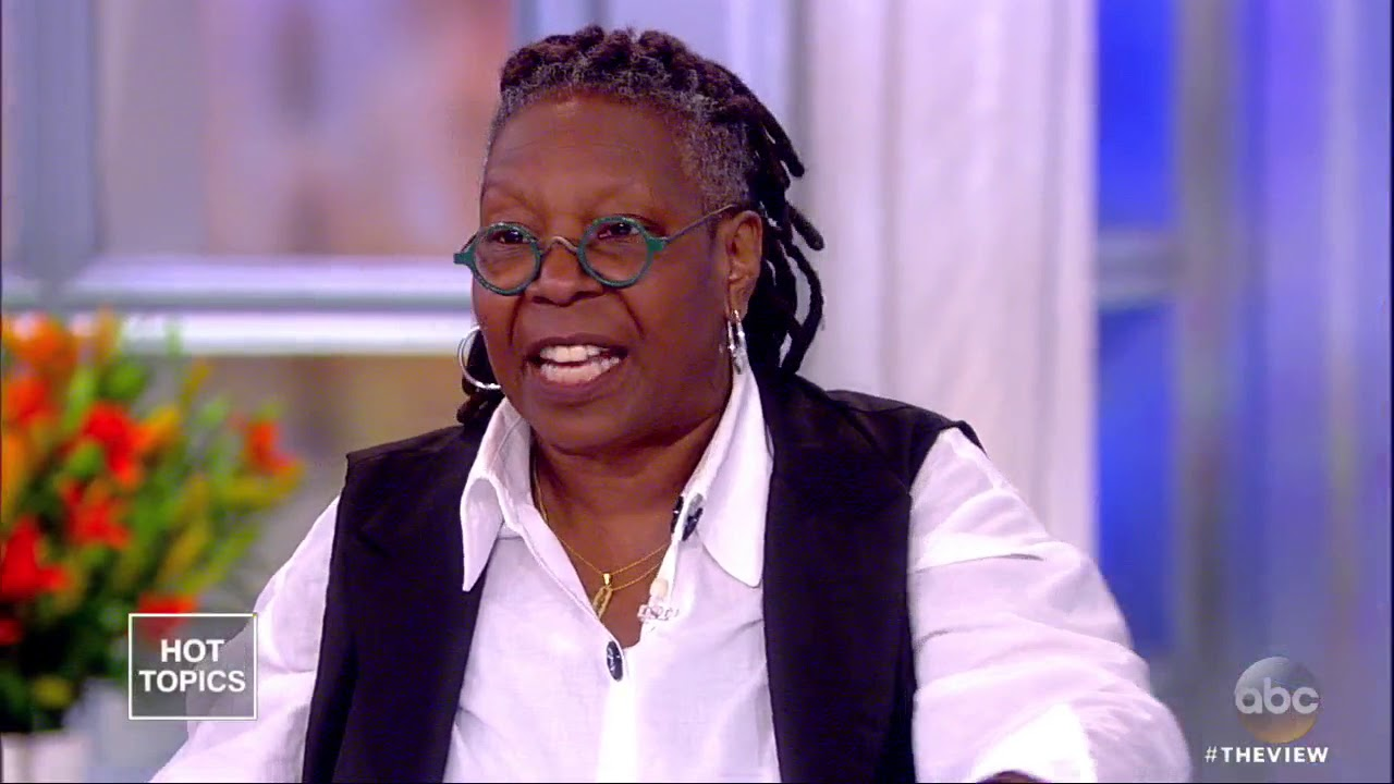 Botham Jean's Character Assassination?   The View