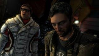 Dead Space 3 PC walkthrough part 2