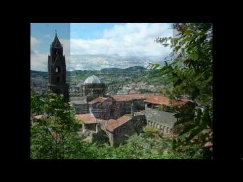 Way of St  James (Lausanne-Geneva and Via Gebennensis to Le Puy-en-Velay)