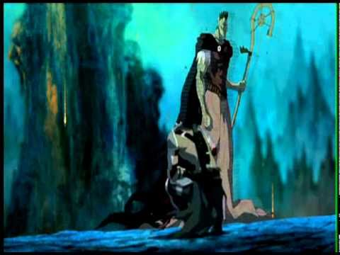 Dante's Inferno the animated Epic trailer