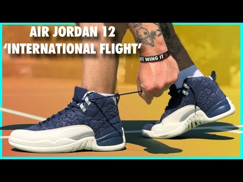 air-jordan-12-'international-flight'-review