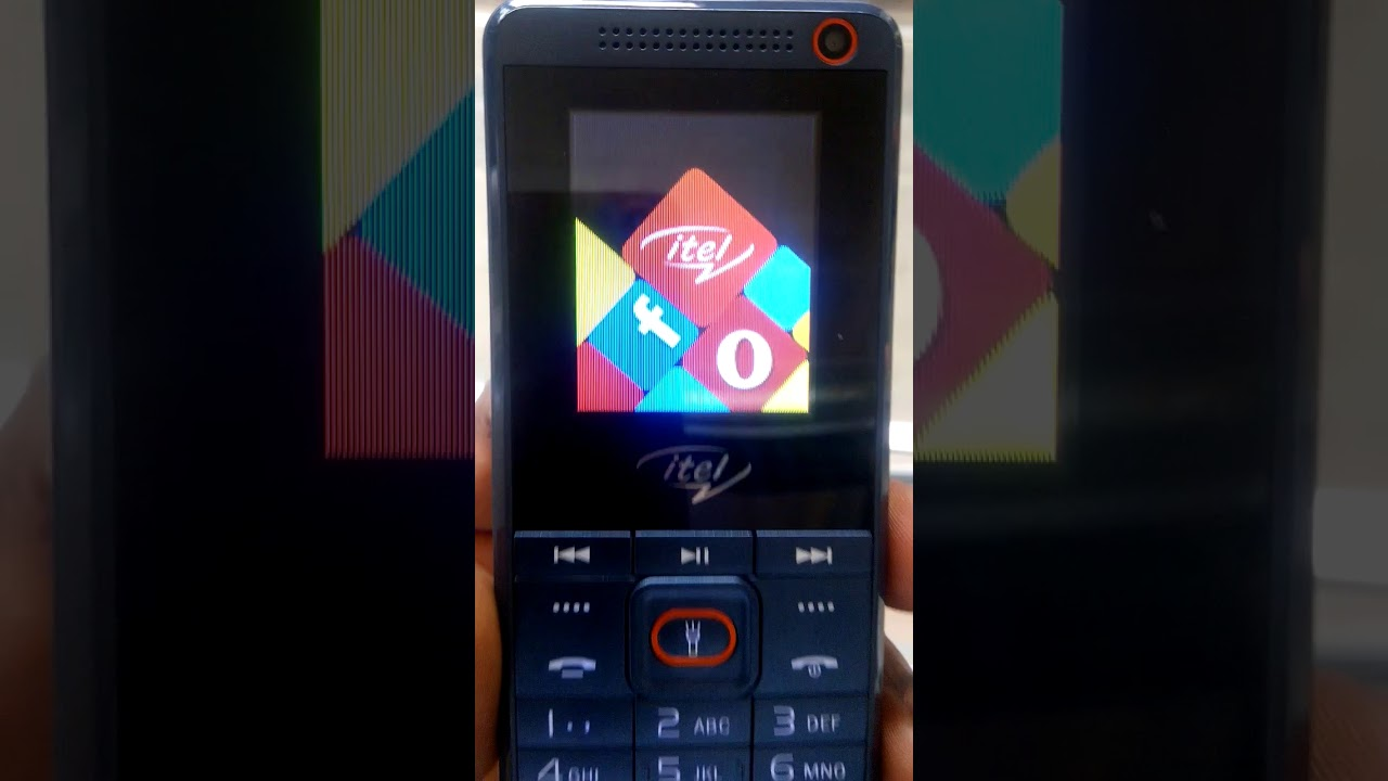HOW TO REMOVE INPUT PASSWORD FROM ITEL 2180