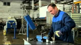 Кузнечное оборудование - мастер-класс Карета-мангал