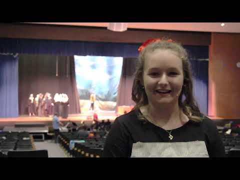 The Sound of Music - Western Albemarle High School - 2019