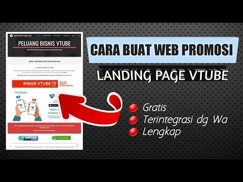 buat-website-vtube-gratis-||-cara-membuat-landing-page-vtube