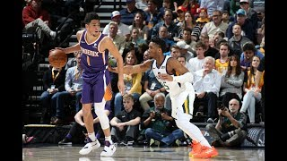 Devin Booker vs. Donovan Mitchell | 2019 Highlights Mix