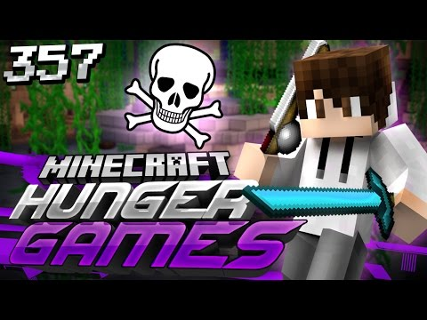 Minecraft Hunger Games: Game 357 - When in Doubt, Kill 'Em!