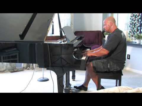 Dave Pulcinella plays Summer Breeze by Seals and Crofts